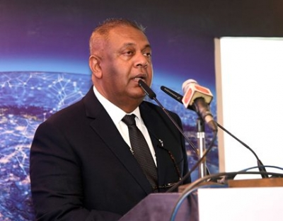 Remarks by Minister Mangala Samaraweera at the 'Tech for Trade' Conference
