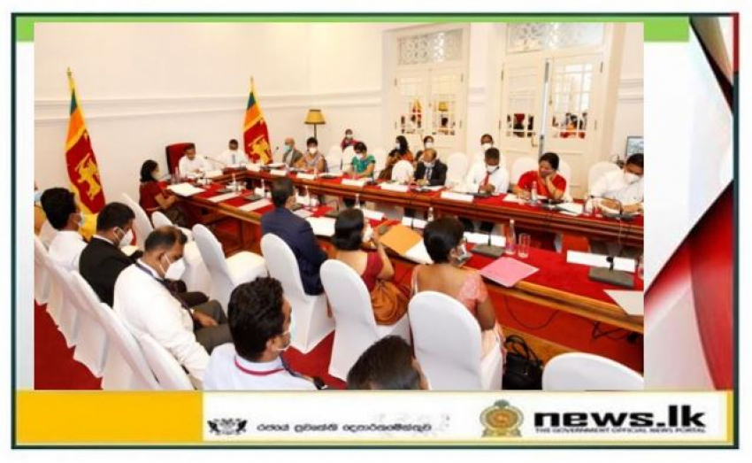 23rd meeting of the EU-Sri Lanka Joint Commission