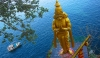 SL commences Ramayana tourism to attract  more Indian visitors