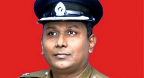 Ruwan Gunasekara appointed Police Media Spokesperson