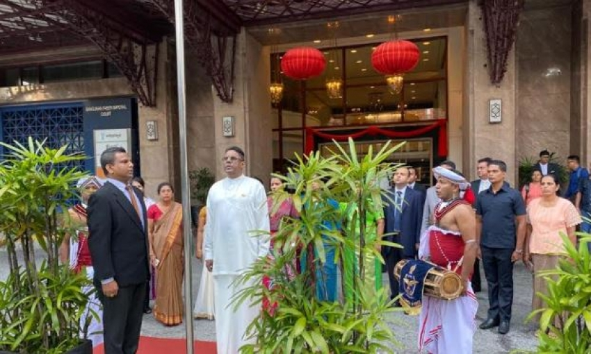 72th National Day Celebrations of Sri Lanka in Malaysia