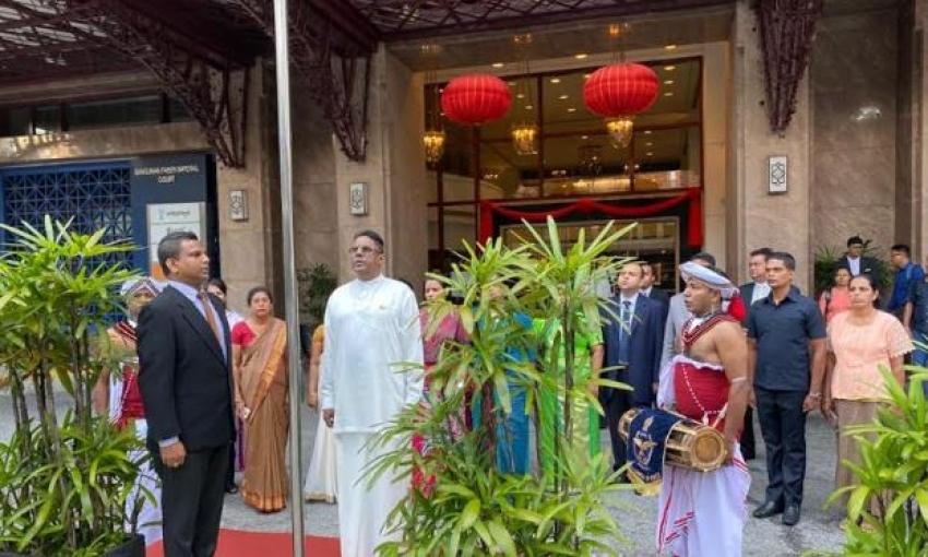 72th National Day Celebrations of Sri Lanka in Malaysia