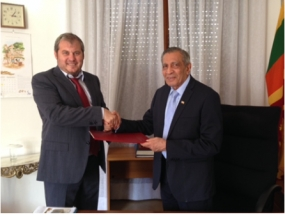 Honorary Consul for Albania appointed