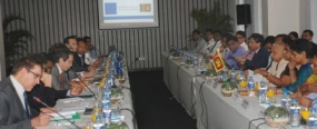 EU - Sri Lanka Investor Dialogue to Boost Trade and Investment from Europe