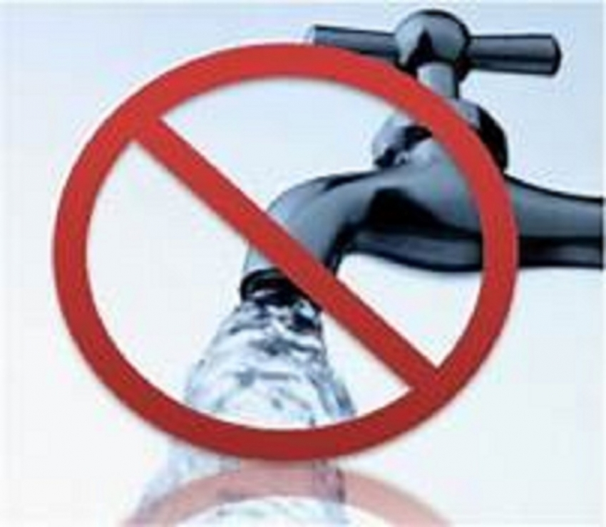 18-hour water cut in Colombo tomorrow and Sunday