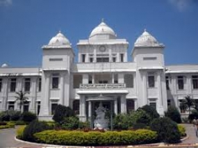 Jaffna Library, the Best Public Library in Sri Lanka