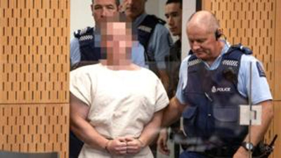 Christchurch attacks: NZ suspect ordered to undergo mental health tests
