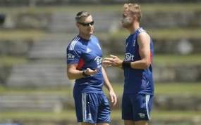 Ashley Giles steps down, Mick Newell appointed as an England selector