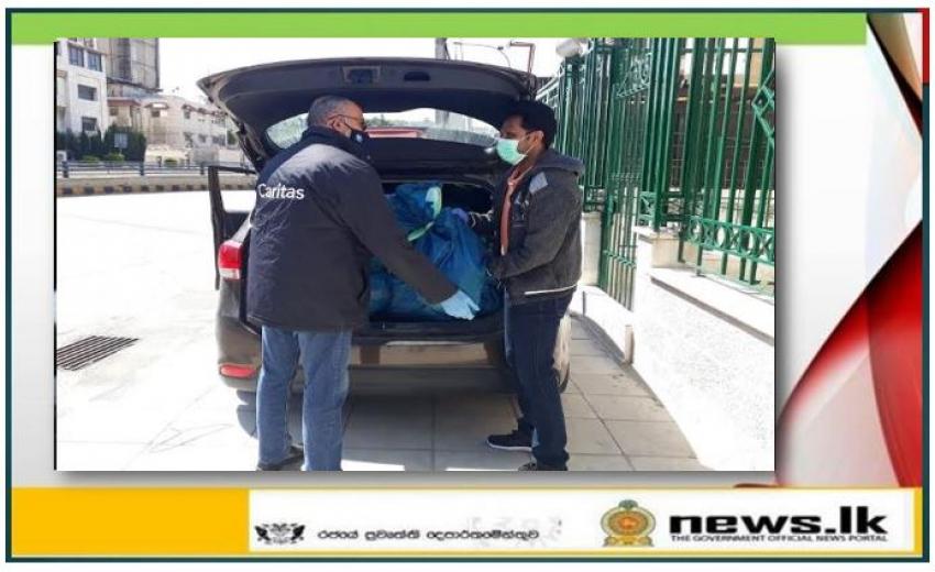 Welfare of Sri Lankans in Jordan utmost priority