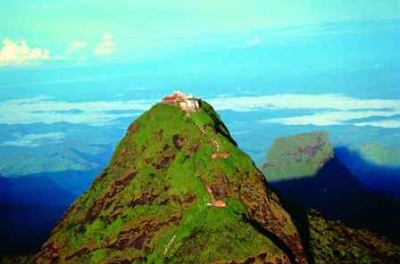 Sripada season begins on December 3