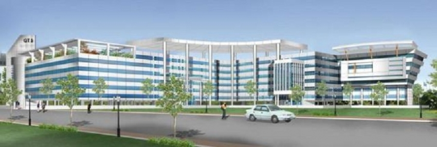 Suriyawewa IT park to be transformed into University City