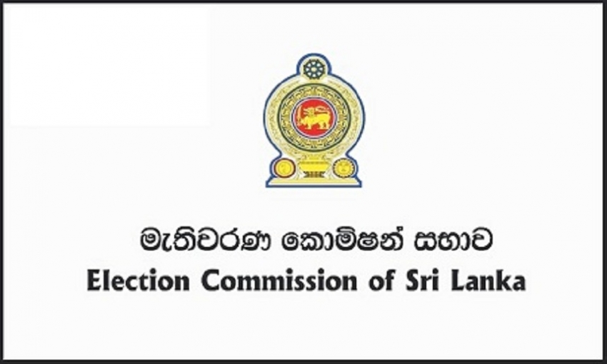EC warns against distribution of leaflet  at state institutions