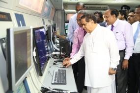 Sri Lanka commences Automatic Dependence Surveillance Operations