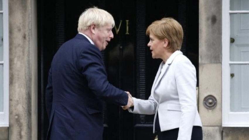 Brexit: EU and UK reach deal but DUP refuses support