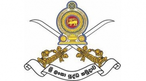 Housing project by Sri Lanka Army for displaced persons in Jaffna