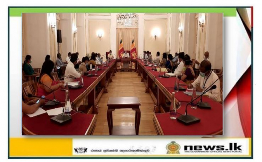 MINISTER GUNAWARDENA EXPLORES PRACTICAL SOLUTIONS TO ASSIST EXPATRIATE COMMUNITIES WITH FOREIGN MINISTRY OFFICIALS
