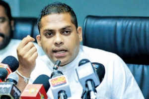 Sports Minister to ban persons linked to betting from cricket