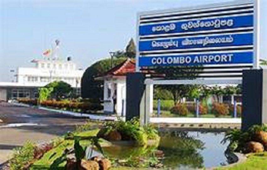 Ratmalana Airport in over Rs.800 m upgrade