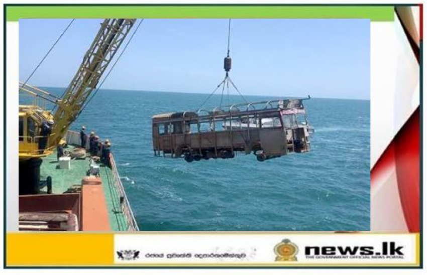 A project kicks off to culture artificial reef in Northern waters