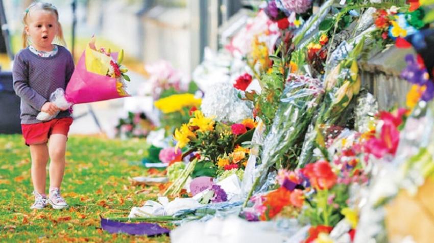 NZ to tighten gun control as mosque 'gunman' sacks lawyer