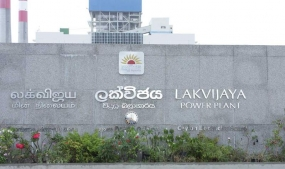 LAKVIJAYA BACK AT FULL CAPACITY