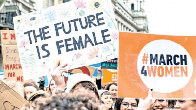 International Women's Day 2019: What it means and its relevance