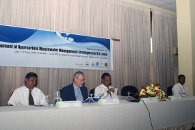 Seminar on Waste water Management Strategies for Sri Lanka