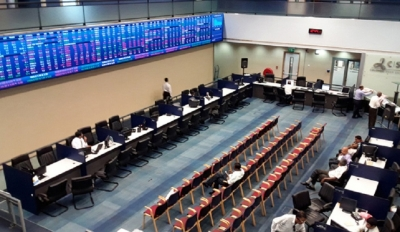 Colombo Stock Exchange closed for trading on today