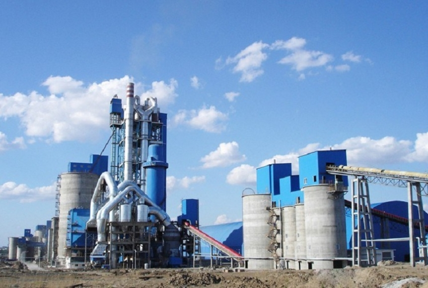 Chinese cement plant to be in H'tota EPZ