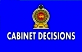 Decisions taken by the Cabinet of Ministers At the meeting held on 23-02-2016
