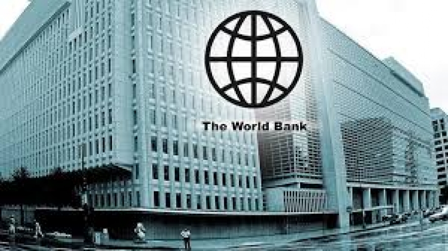 World Bank says Sri Lanka's growth to rebound in 2018