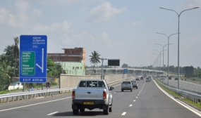 New Kelani Bridge: Traffic restriction from Wednesday