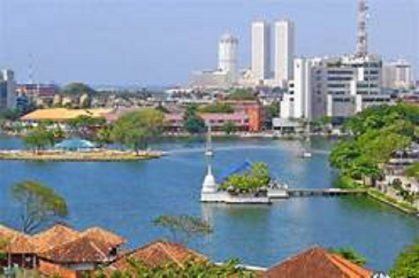 Colombo named the 'must-photograph' travel destination