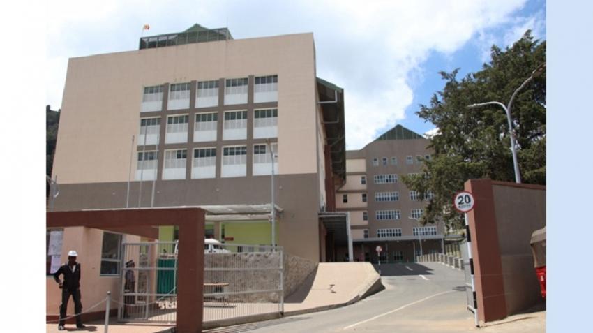 President to open Nuwara Eliya Hospital on Monday