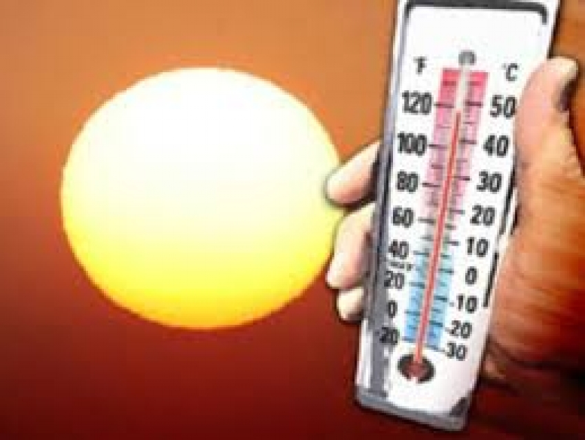 Beware of heat stroke: Schools told to exercise caution