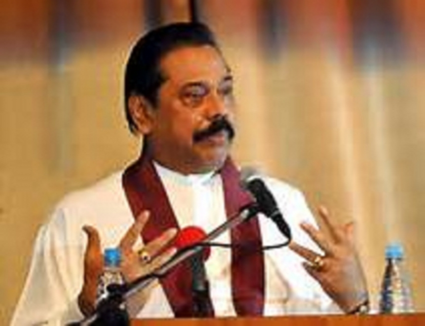PM says he cannot be removed forcibly
