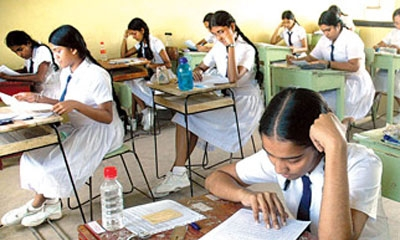 GCE A/L Exam begins on Aug. 04, Grade 5 scholarship Exam on Aug. 23