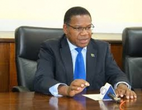 Tanzanian Foreign Minister will arrive in Sri Lanka, tomorrow