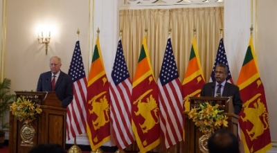 US supports SL to become regional trade and investment hub