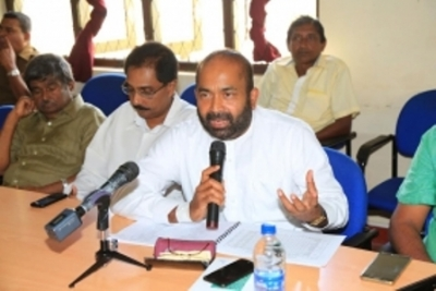 Weligama Disaster Report to President in five days