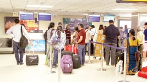 Remittances and Sri Lanka's migrant workers