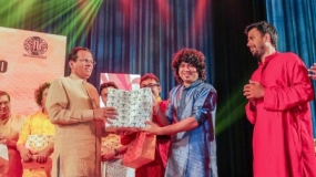 India's 70th Independence Day celebrated
