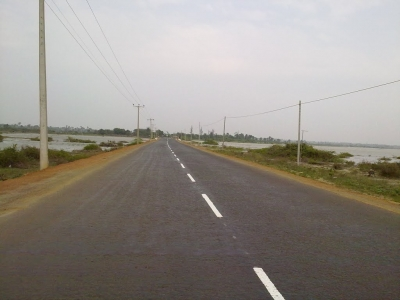 KKS - Point Pedro road opened after 27 years