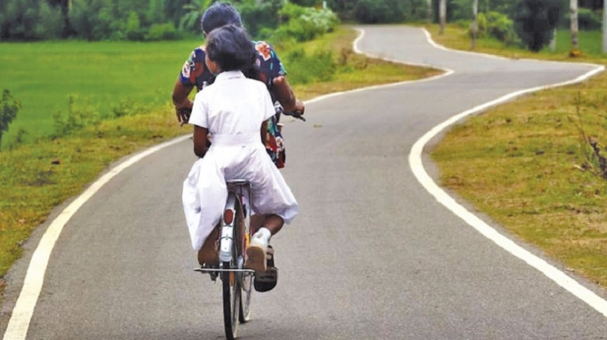 ADB's iRoad project:brings multiple benefits to  communities