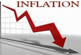 Inflation declines in April
