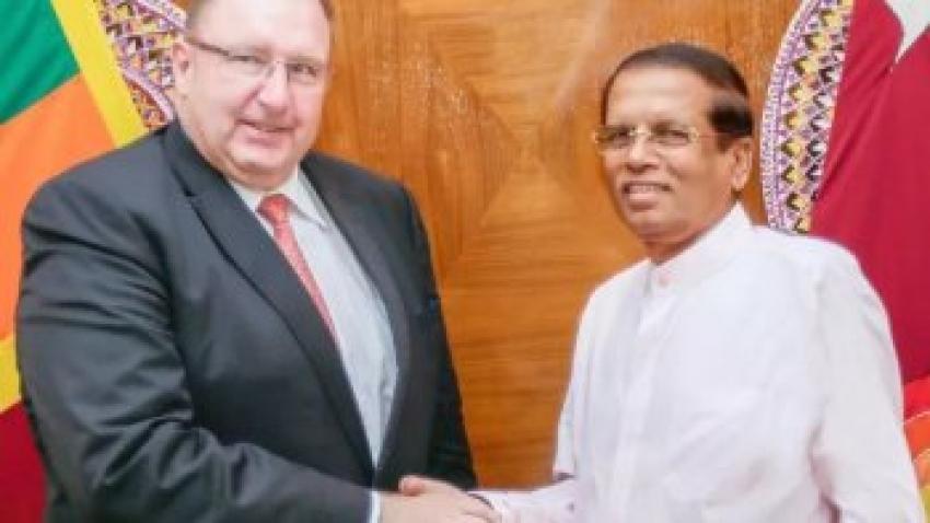 World Bank commends the progress of Sri Lanka poverty alleviation programs