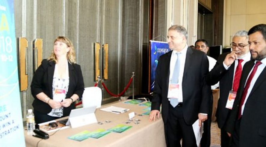 Annual Global Pulses conference opens in Colombo