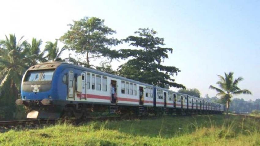 ADB aid for railway electrification