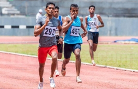 Four Army athletes to represent Asian Athletic Championship