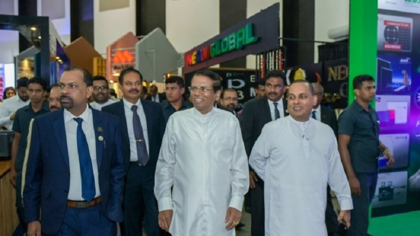 President: Construction industry must linked with sustainable development